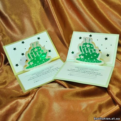 Макеты для открыток на день рождения